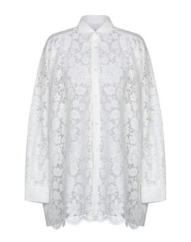 Junya Watanabe T-shirts Lace shirts & blouses