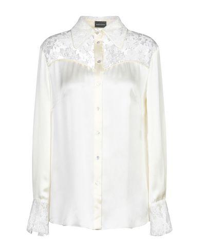 Magda Butrym T-shirts Lace shirts & blouses
