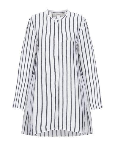 Max Mara T-shirts Linen shirt