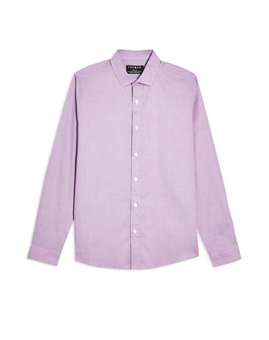 TOPMAN - Einfarbiges Hemd
