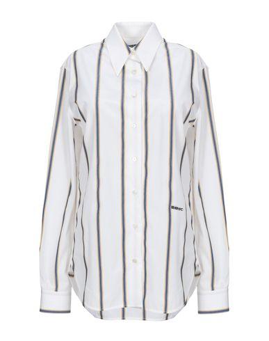 Calvin Klein 205w39nyc T-shirts Striped shirt