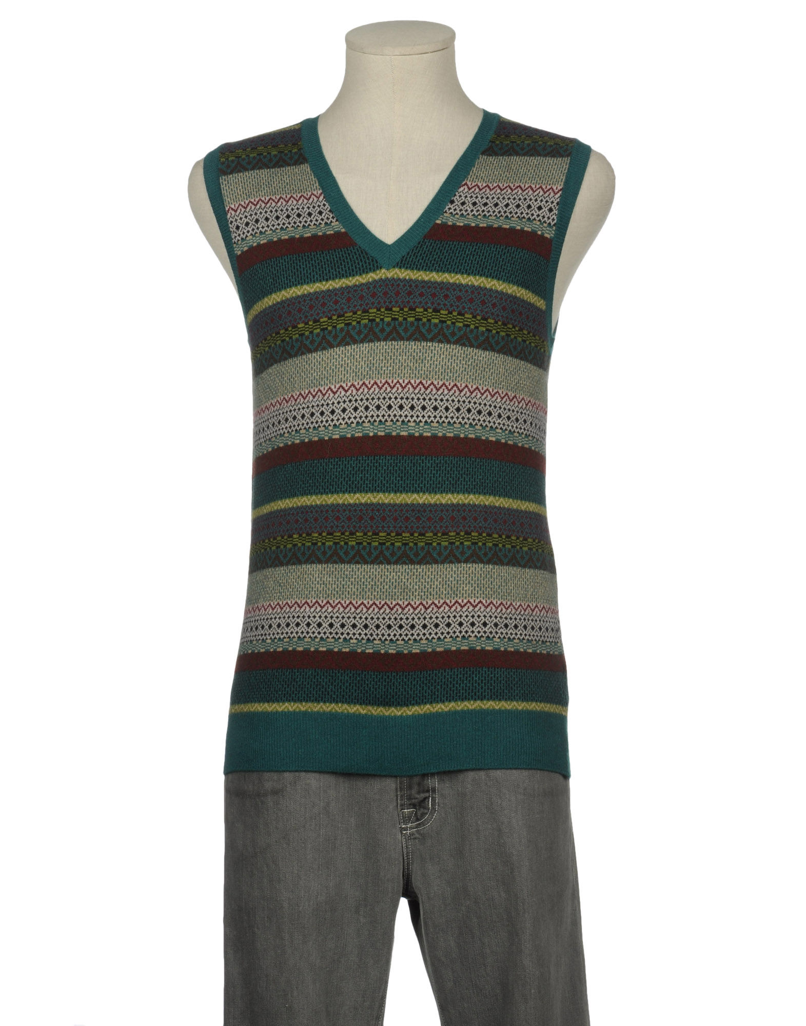 Maglia Gilet Ps By Paul Smith Uomo - Acquista online su