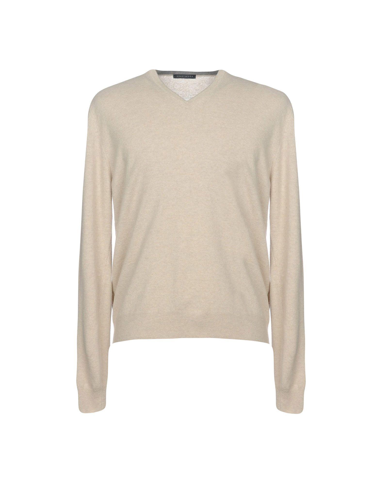 Pullover Heastwood Uomo - Acquista online su