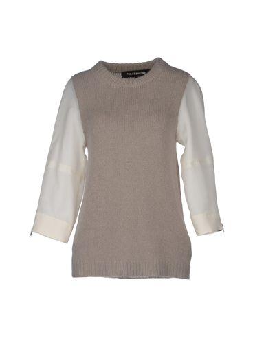 TER ET BANTINE Sweater in Beige