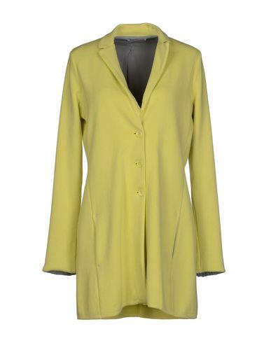 BRUNO MANETTI Cardigan in Yellow