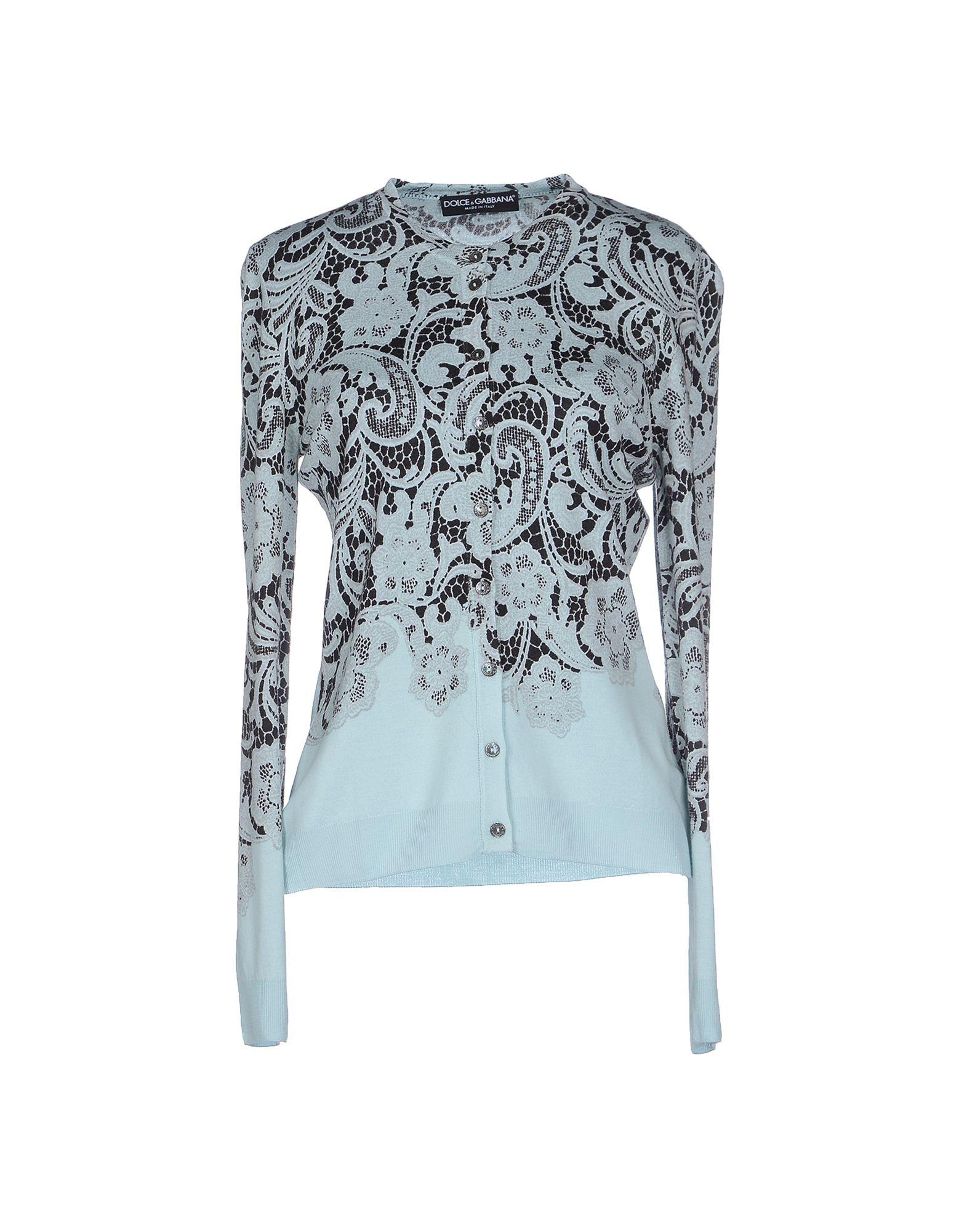 Cardigan Dolce & Gabbana Donna - Acquista online su x9vAJp6B
