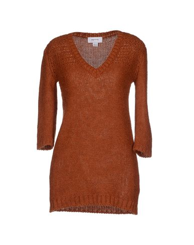 READY TO FISH BY ILJA Sweaters in Brown