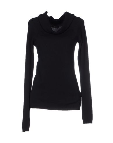 HANITA Sweater in Black