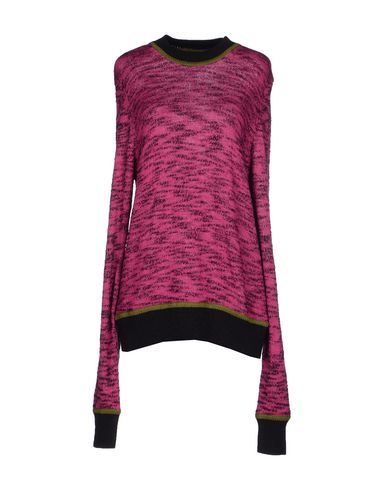 JONATHAN SAUNDERS Sweater in Fuchsia