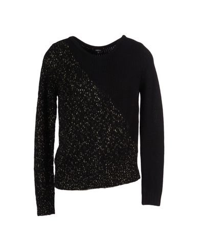 RAOUL Sweaters in Black