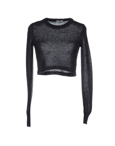 PHILOSOPHY DI ALBERTA FERRETTI Sweater in Steel Grey