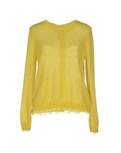 PHILOSOPHY DI ALBERTA FERRETTI Sweater in Yellow