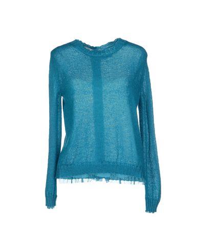 PHILOSOPHY DI ALBERTA FERRETTI Sweater in Turquoise