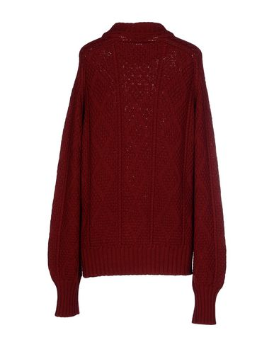 Ports 1961 Sweater, Maroon