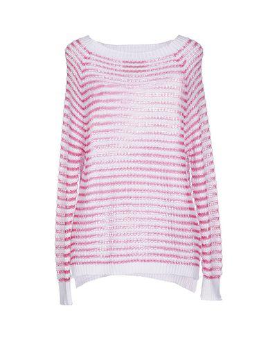 PINK MEMORIES Sweater in Fuchsia