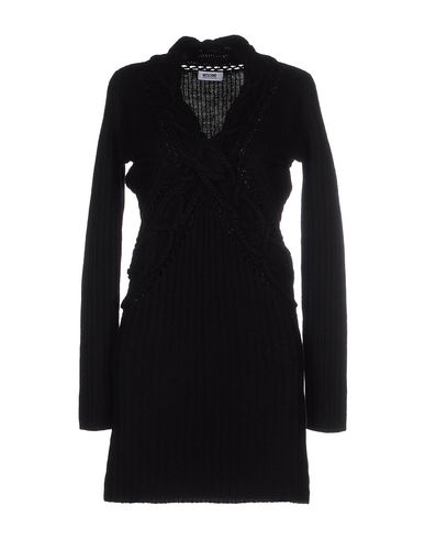 Robe And Moschino Courte Cheap Chic Noir OqcAfFgRW