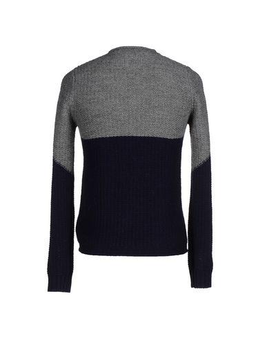 Kaos Bleu Kaos Pullover Pullover Foncé TBxnq7Fw4