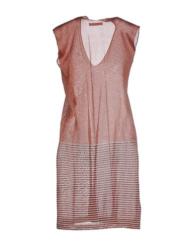 MIKI THUMB Kurzes Kleid Bestes Geschäft Zu Bekommen Online-Shopping Hohe Qualität Spielraum Billigsten Bester Günstiger Preis 5EVUk