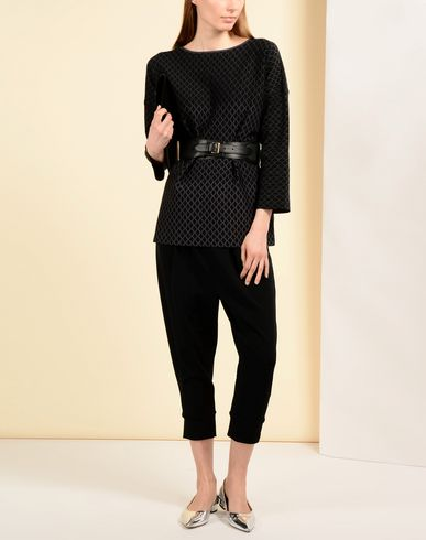 WOLFORD Pullover