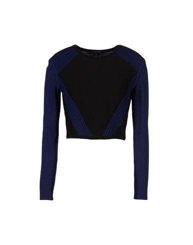 OHNE TITEL Sweater in Dark Blue