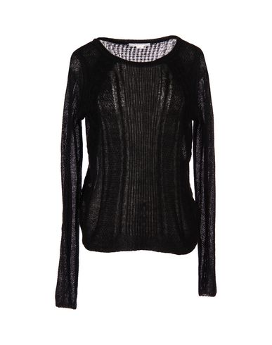 DUFFY Sweater in Black