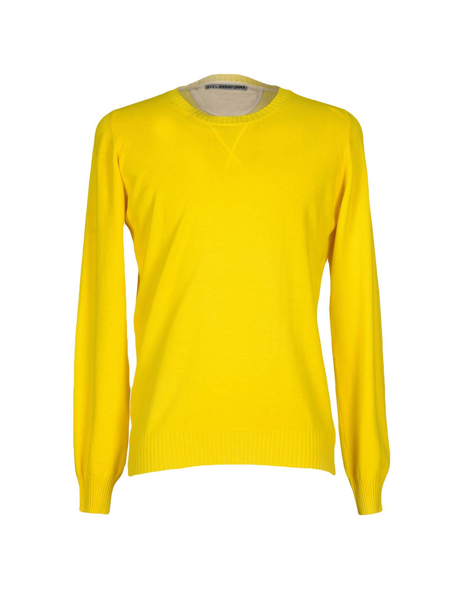 Pullover 5+1_Annapurna Uomo - Acquista online su