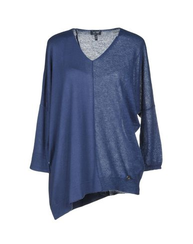 Armani Jeans Jersey salg 2014 nye dl5wFs9sx5