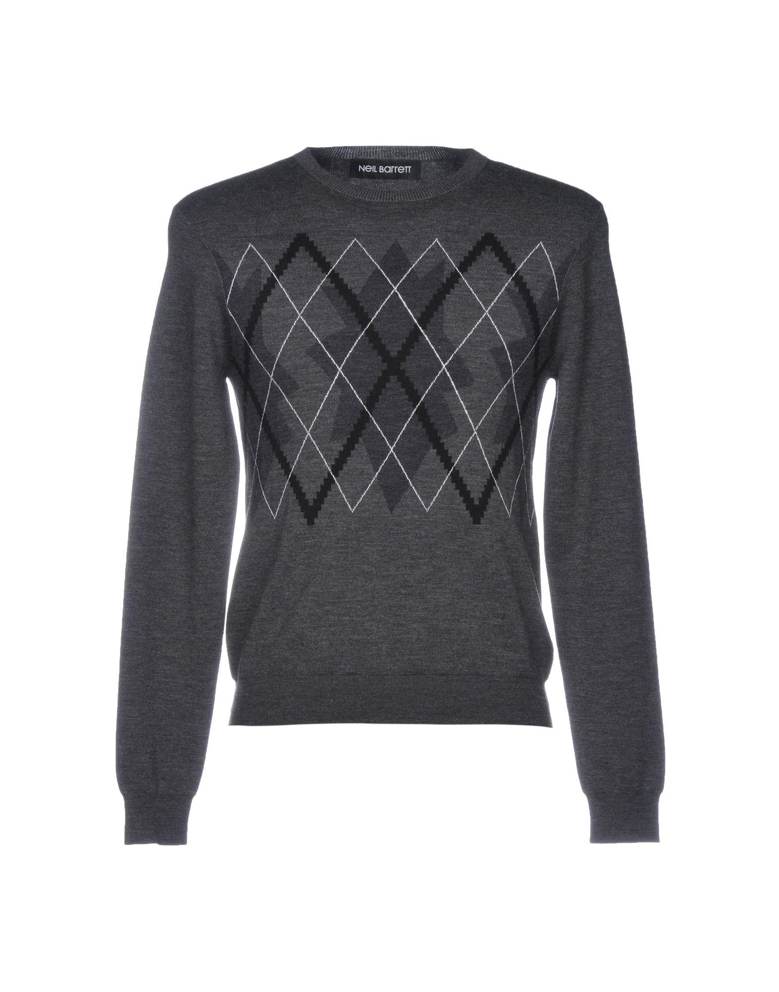 Pullover Neil Barrett Donna - Acquista online su