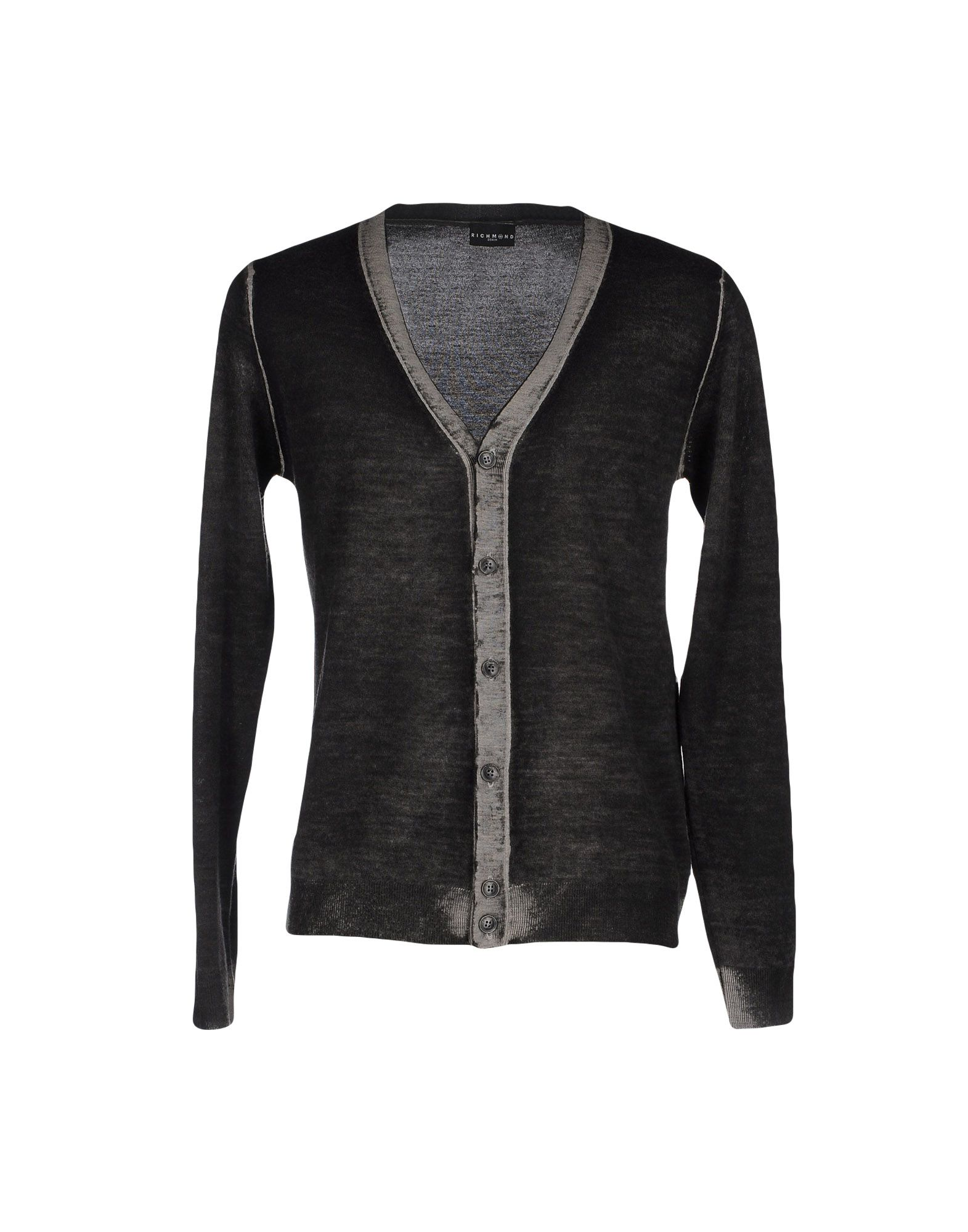 Cardigan Richmond Denim Uomo - Acquista online su