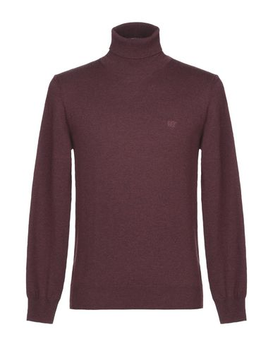 HENRY COTTON'S - Polo neck