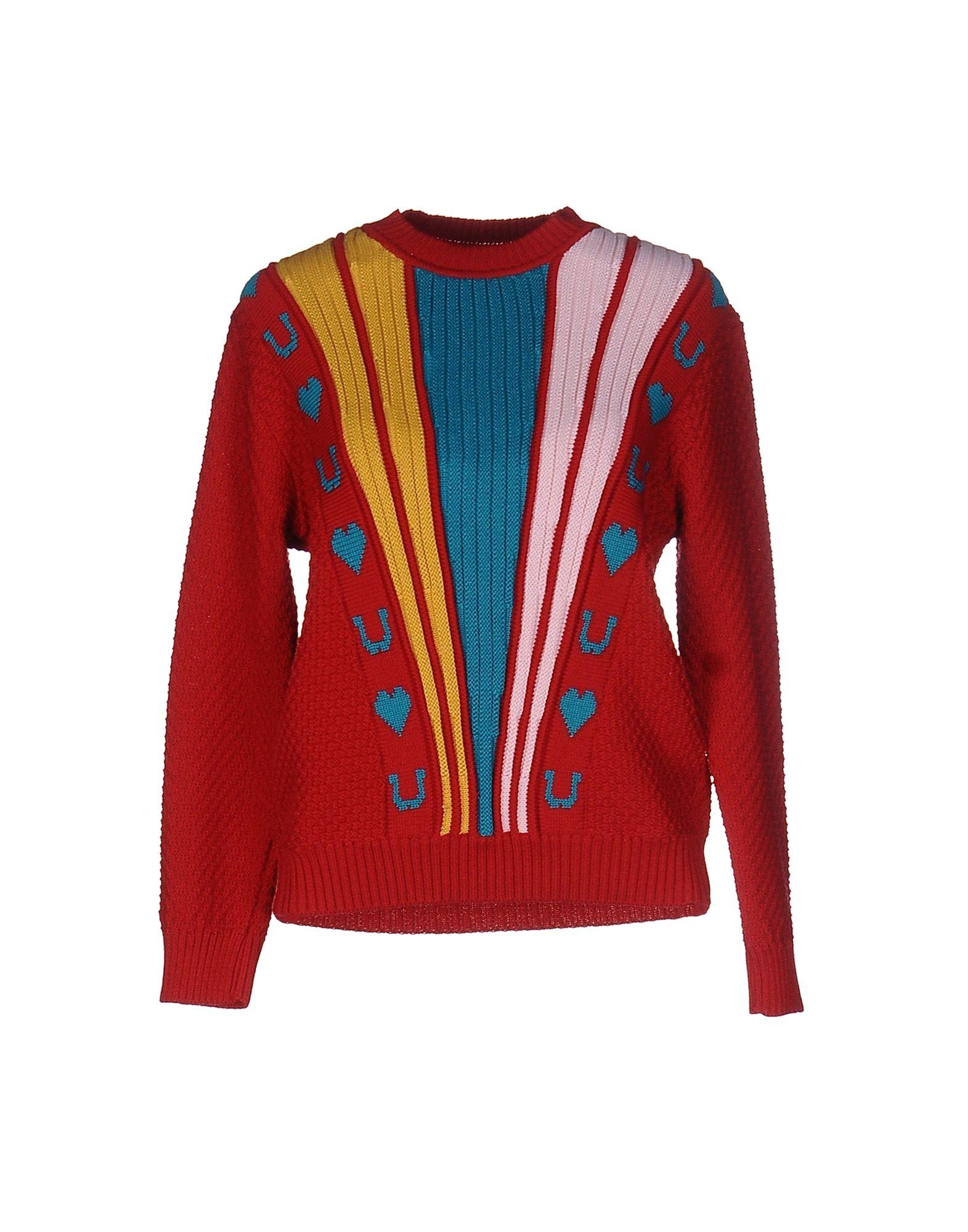 Pullover Anitaliantheory Donna - Acquista online su H3trasx