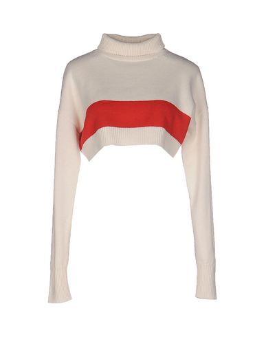 JIL SANDER NAVY - Polo neck