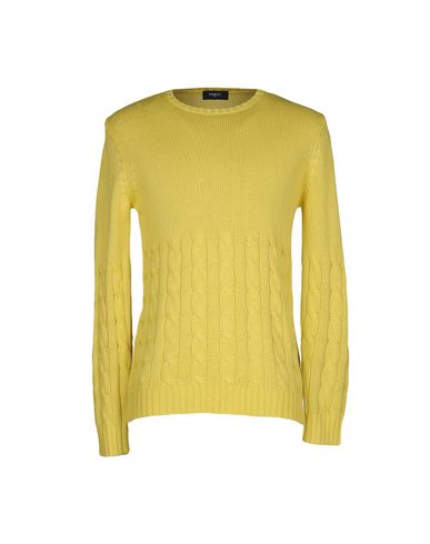 PORTS 1961 SWEATER, YELLOW