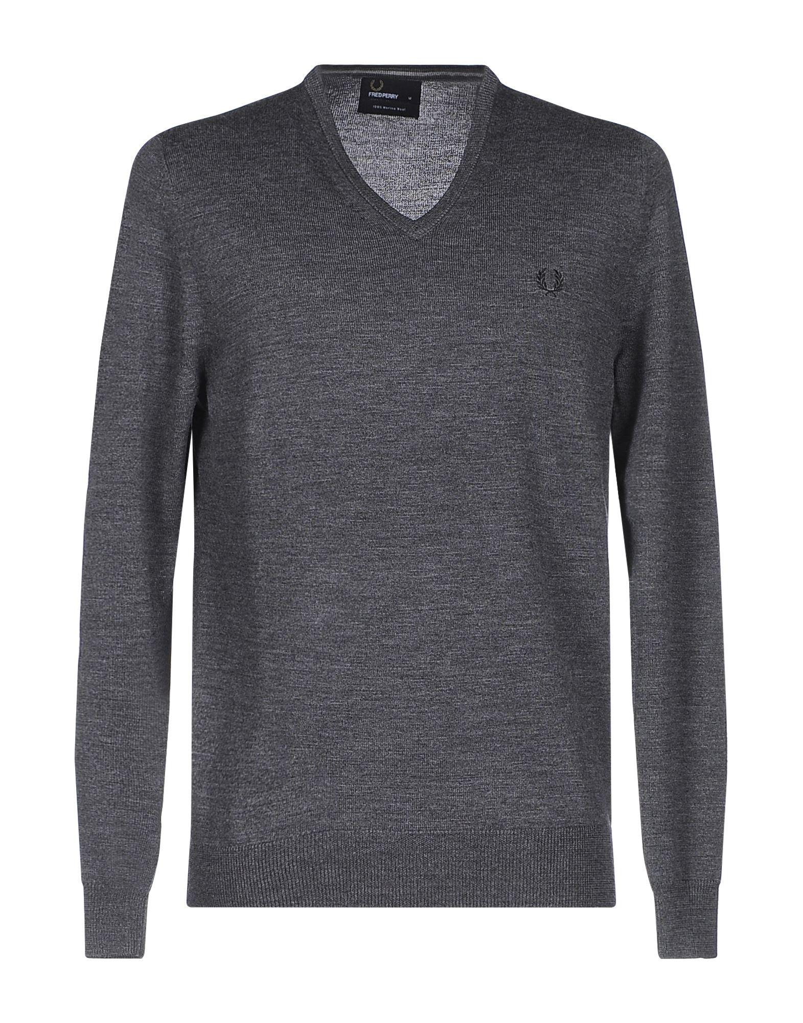Pullover Pullover Pullover Frosso Perry Uomo - 39684972BU e997e0