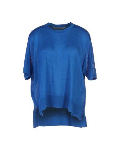 REED KRAKOFF Cashmere Blend in Blue