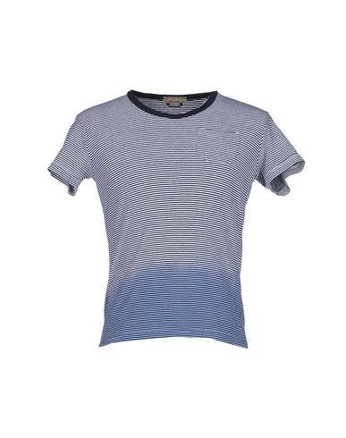 DANIELE ALESSANDRINI T-Shirt Einkaufen Online Günstigen Preis Clearance Visa Zahlung Günstigstes zum Verkauf Günstigen Preis Store UeEGPKZv