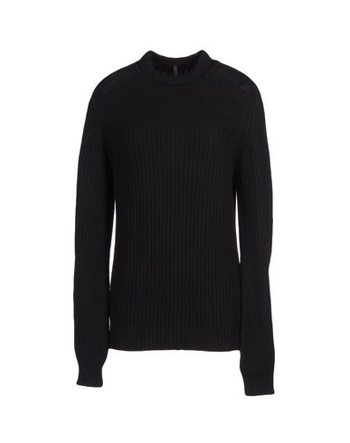 SILENT DAMIR DOMA Sweaters in Black
