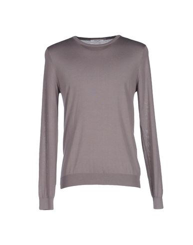 KANGRA CASHMERE Sweater in Dove Grey