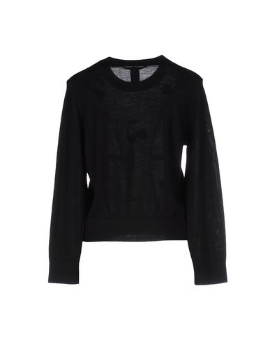 Marc By Marc Jacobs Sweater, Black
