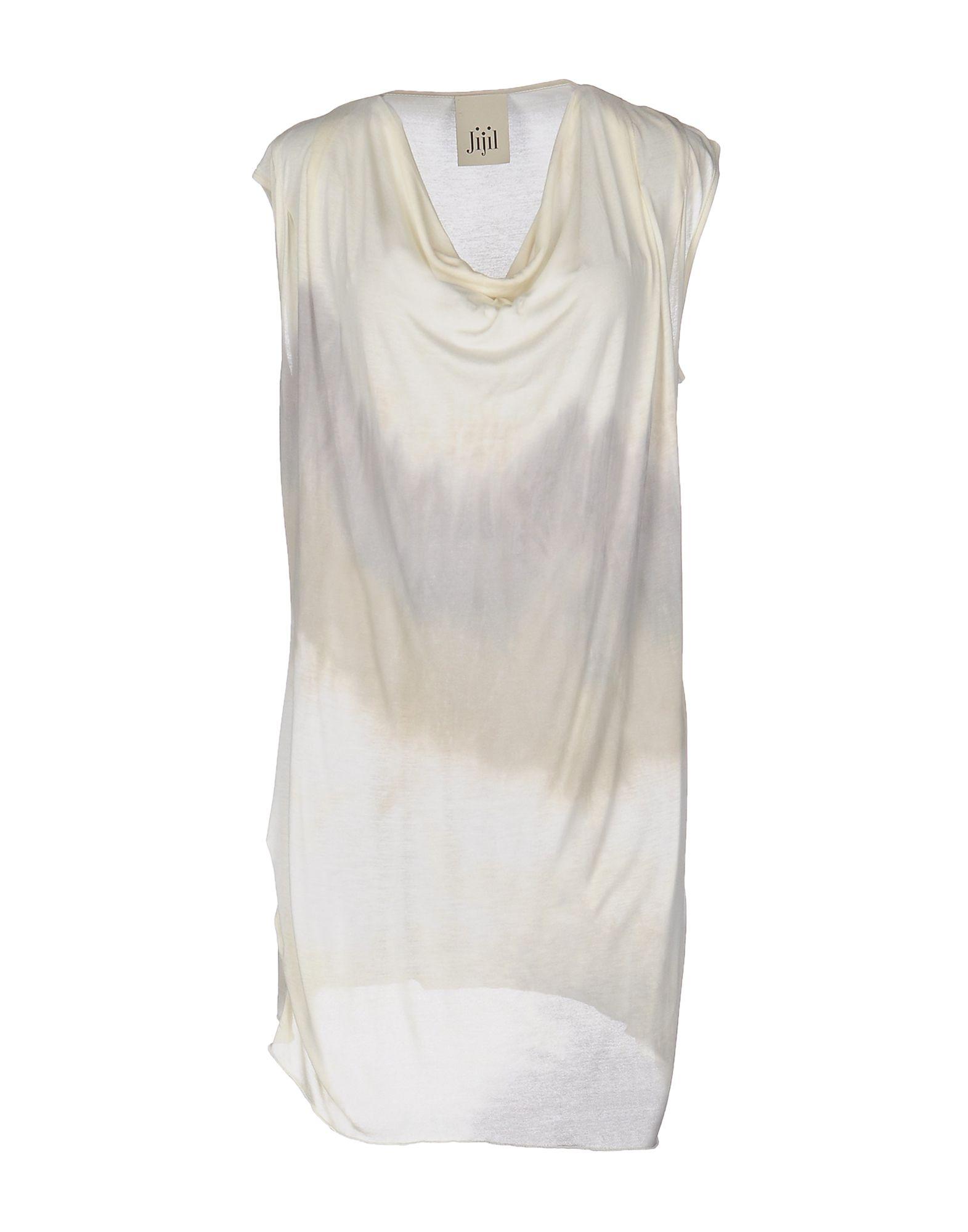 T-Shirt Jijil Jijil Jijil donna - 39693457HR f61