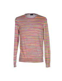 Cotton short sleeves Sweater Spring/summer Drumohr Xrl892a