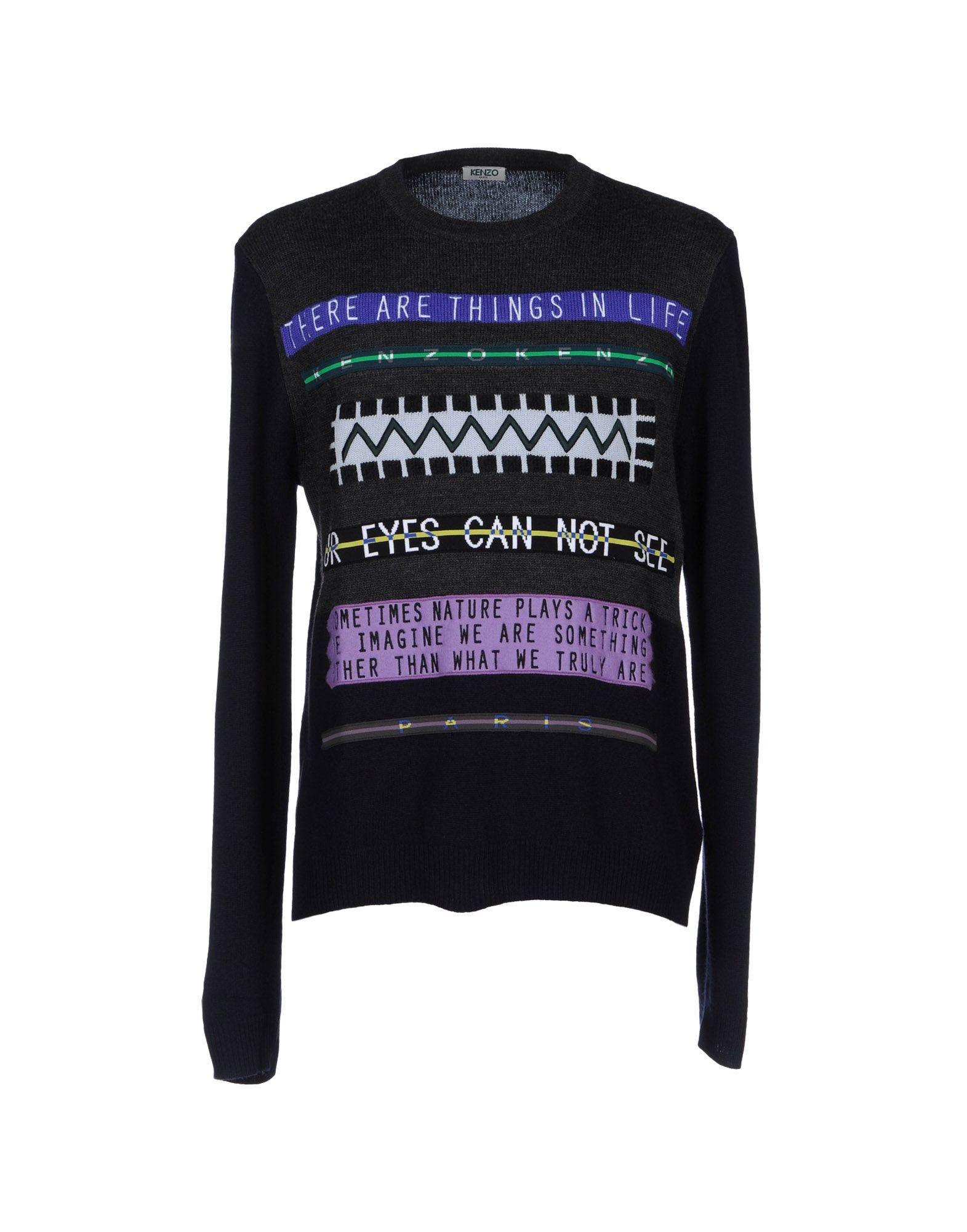 Pullover Kenzo Uomo - Acquista online su