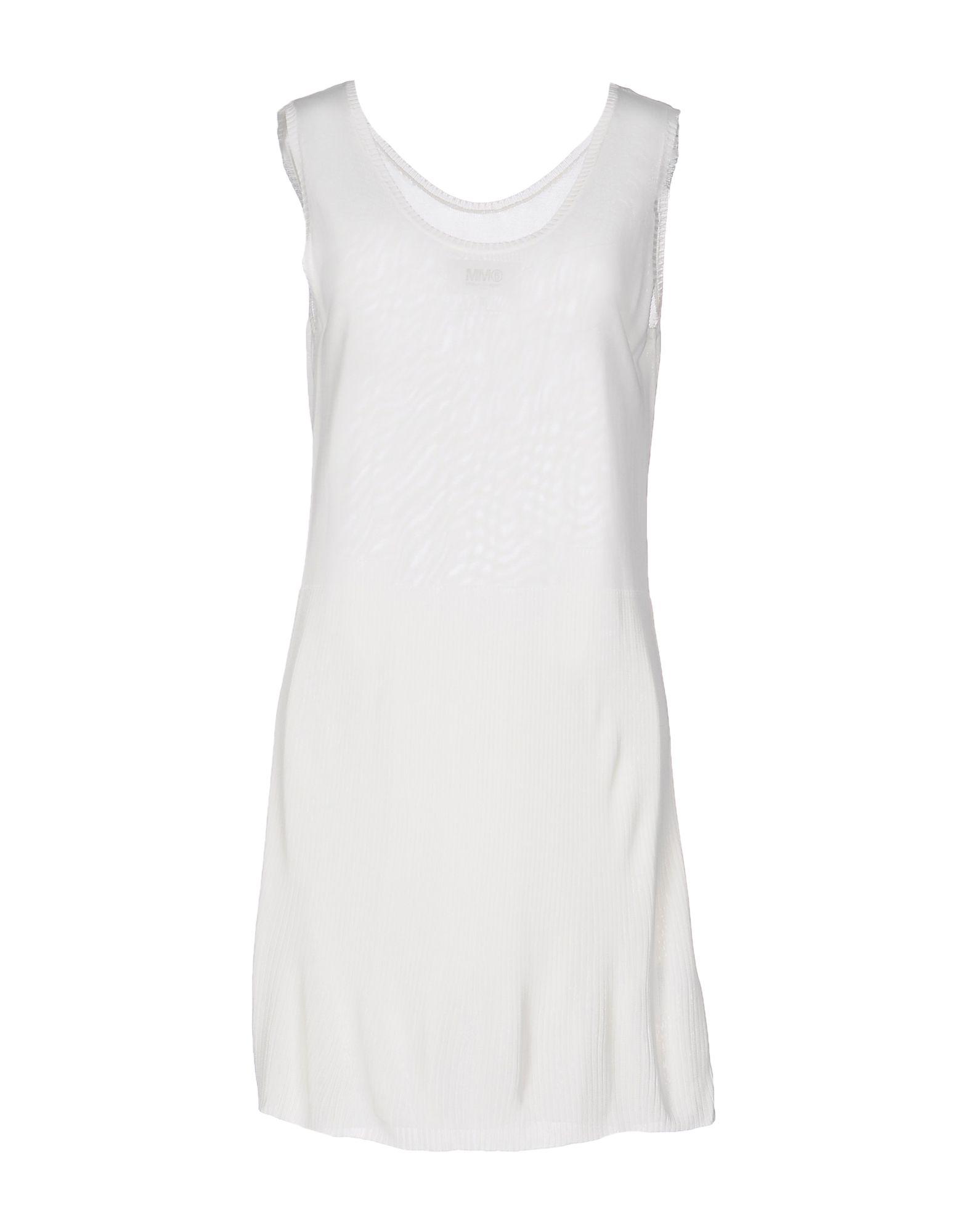 Vestito Corto Mm6 Maison Margiela Donna - Acquista online su