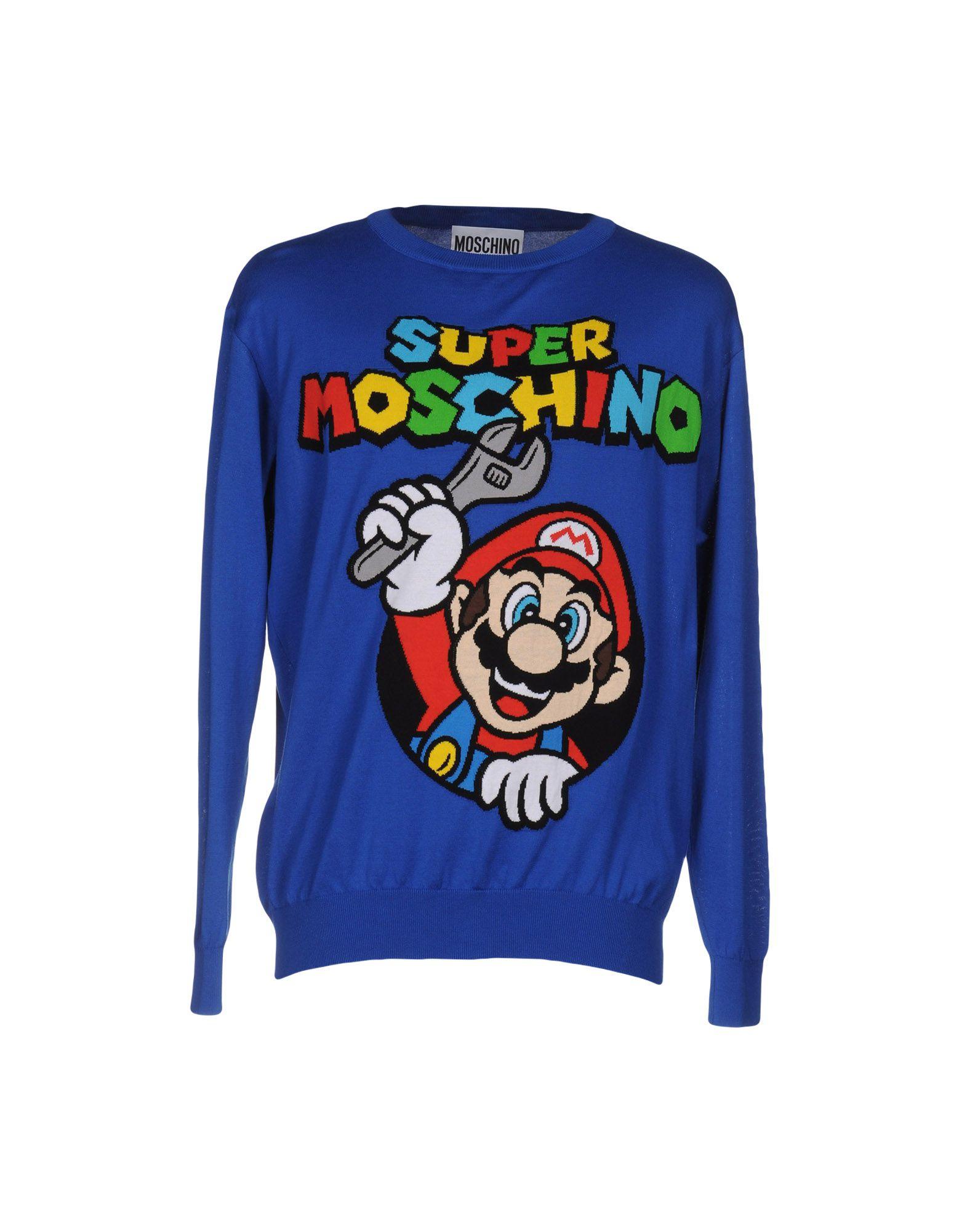 Pullover Moschino Donna - Acquista online su