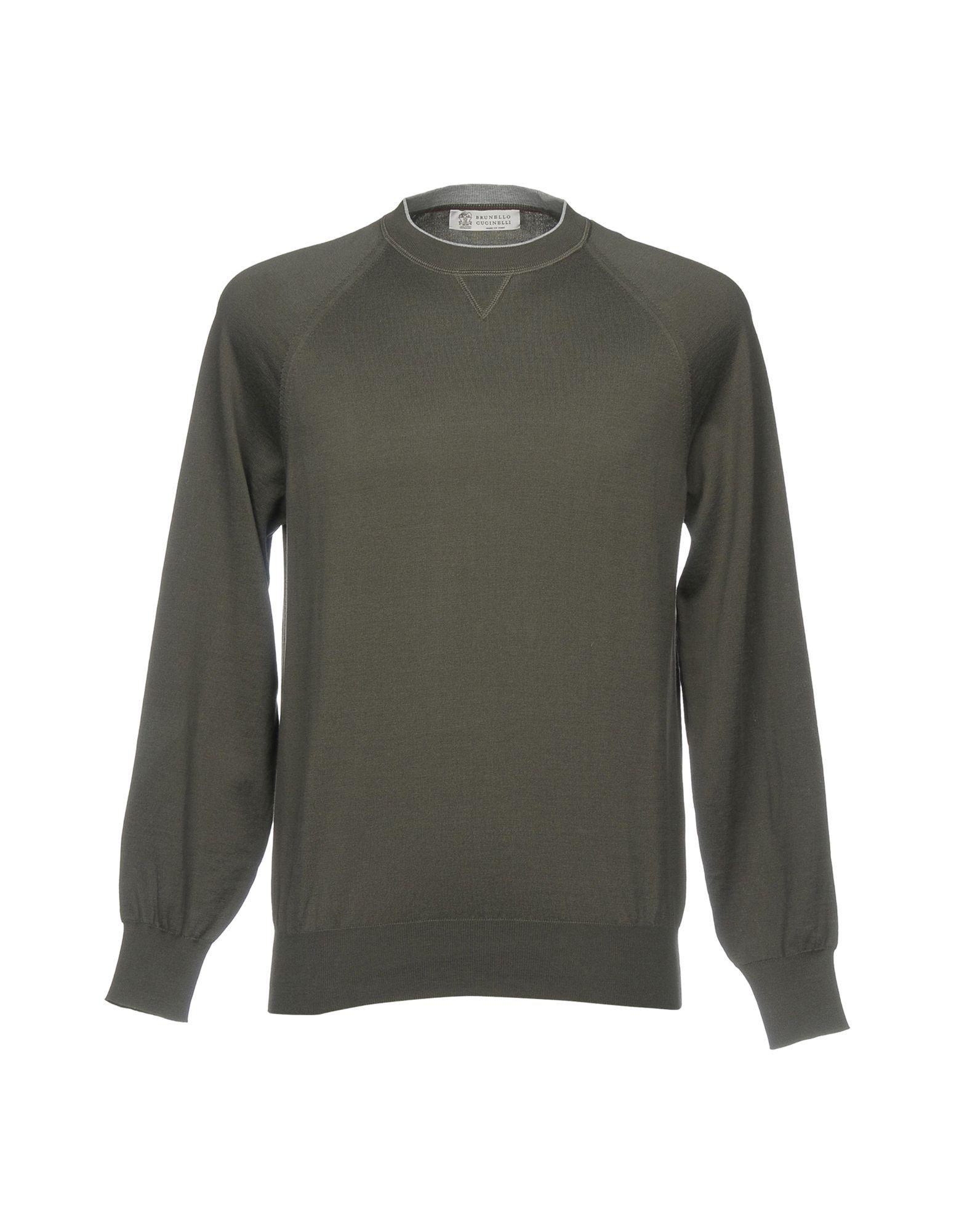 Pullover Brunello Cucinelli Uomo - Acquista online su