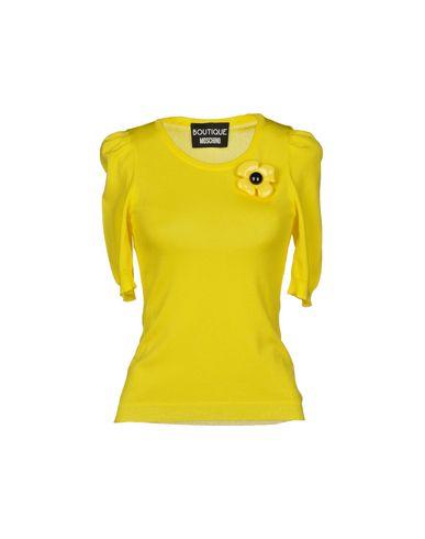 billig salg 2015 falske billig pris Boutique Moschino Jersey salgs nye rabatt view kjøpe billig ekte GA3olBSrVe