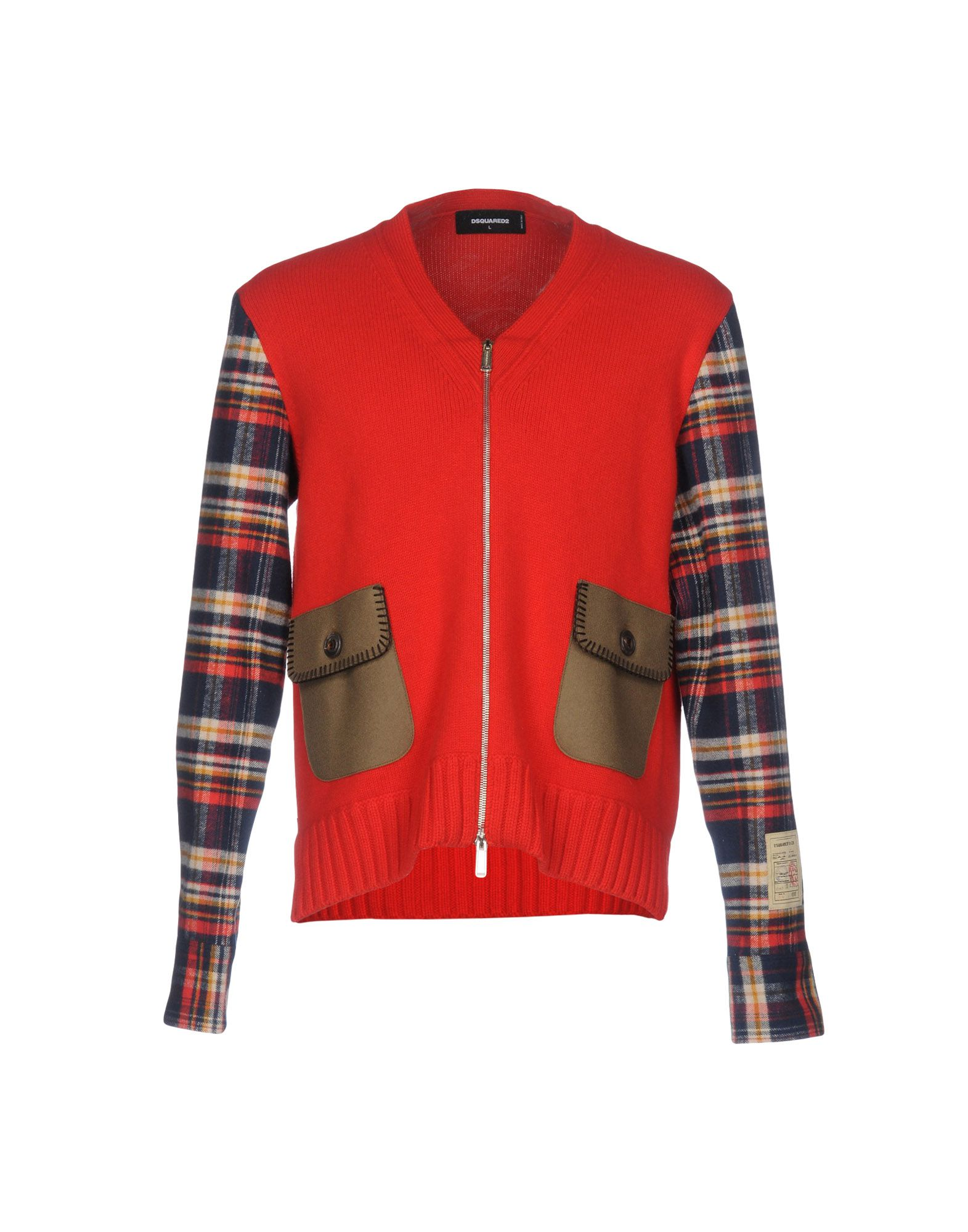 Cardigan Dsquared2 Donna - Acquista online su