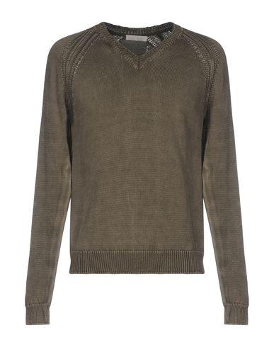 SCERVINO STREET Sweater in Khaki