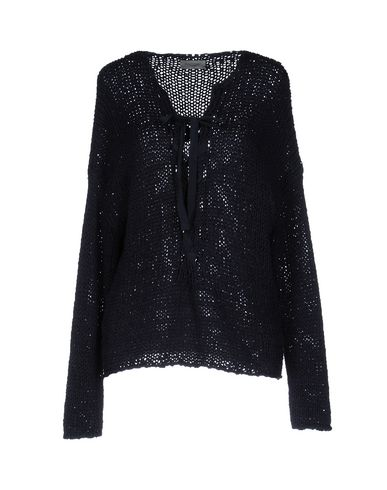HUNKYDORY Sweaters in Dark Blue