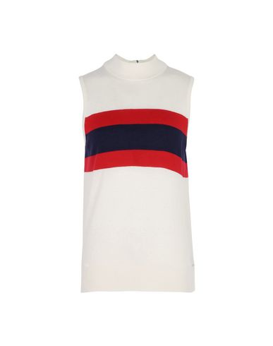 TOMMY HILFIGER - Polo neck